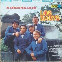 Los Baby's - Mi Loca pasión