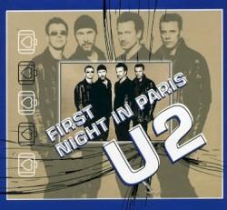 U2 - Stay (faraway, so close)
