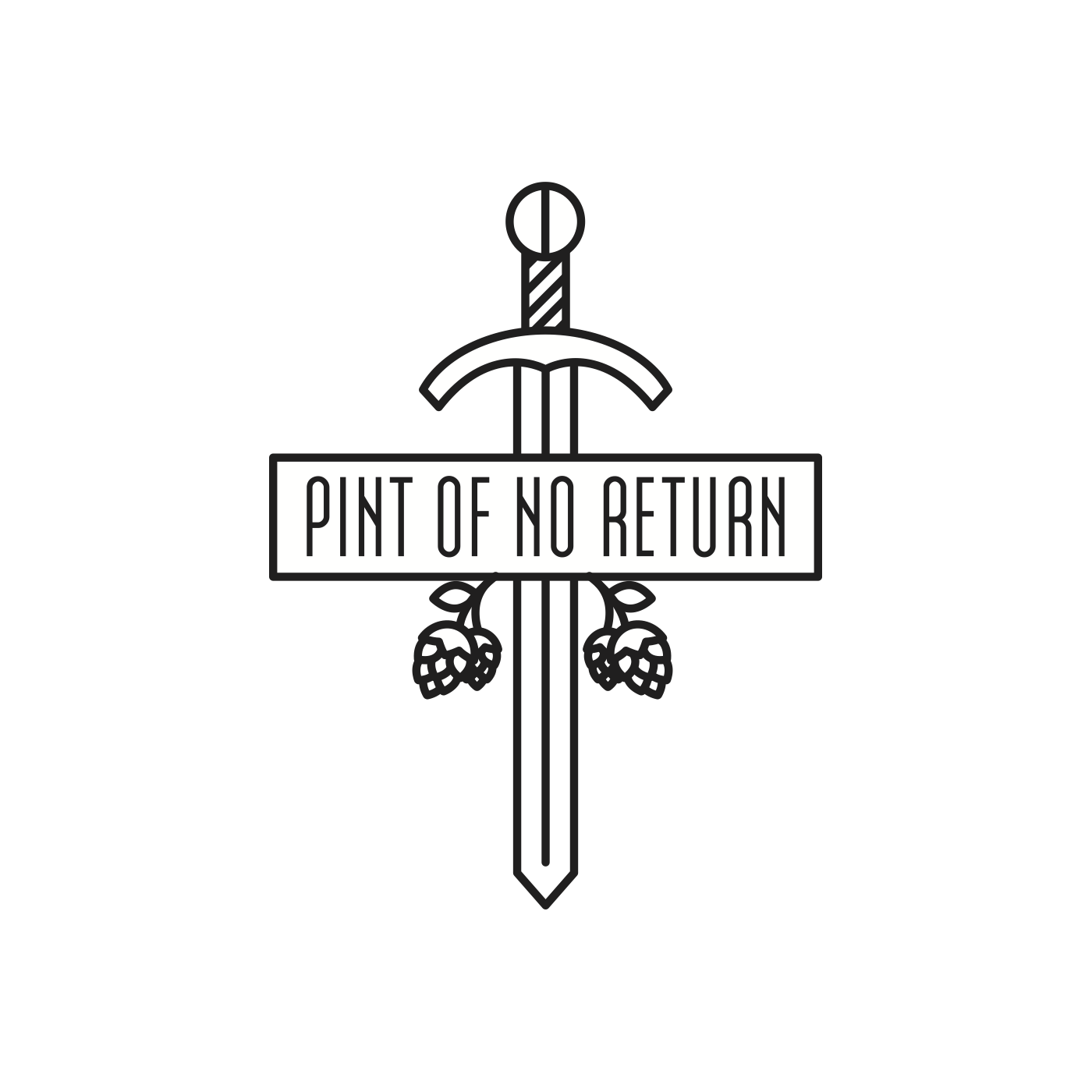 Pint of No Return