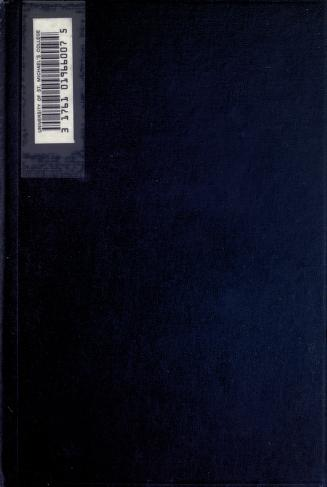 Cover of: Lectures on the American Civil War | Rhodes, James Ford